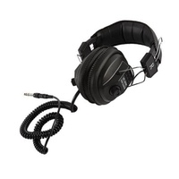 Radiodetection 10/RX-HEADPHONES Headphones