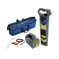 Radiodetection CAT4 + GENNY4 KIT (Special Price)