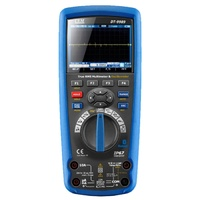 CEM DT-9989 Digital Multimeter with Oscilloscope Function
