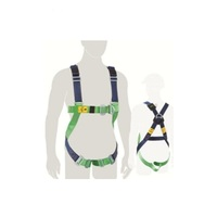 Miller Full Body Safety Harness - Medium/Large (M1020067)