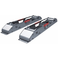 Runpotec AS900 Roll Off Rails 2-PC Set