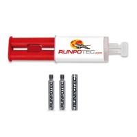 Runpotec REPAIR KIT for 6mm Fiberglass Rod