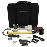Radiodetection MGD-2002 Gas Leak Detecting Kit.