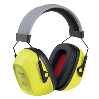 Howard Leight VeriShield Over the Head Hi-Vis Earmuffs 32dB