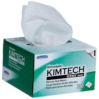Kimberly-Clark Kim Wipes (Box of 280)