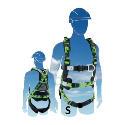 AirCore Full Body Safety Harness - Small (M1020221)
